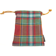 Drummond of Perth Muted Tartan Pouches