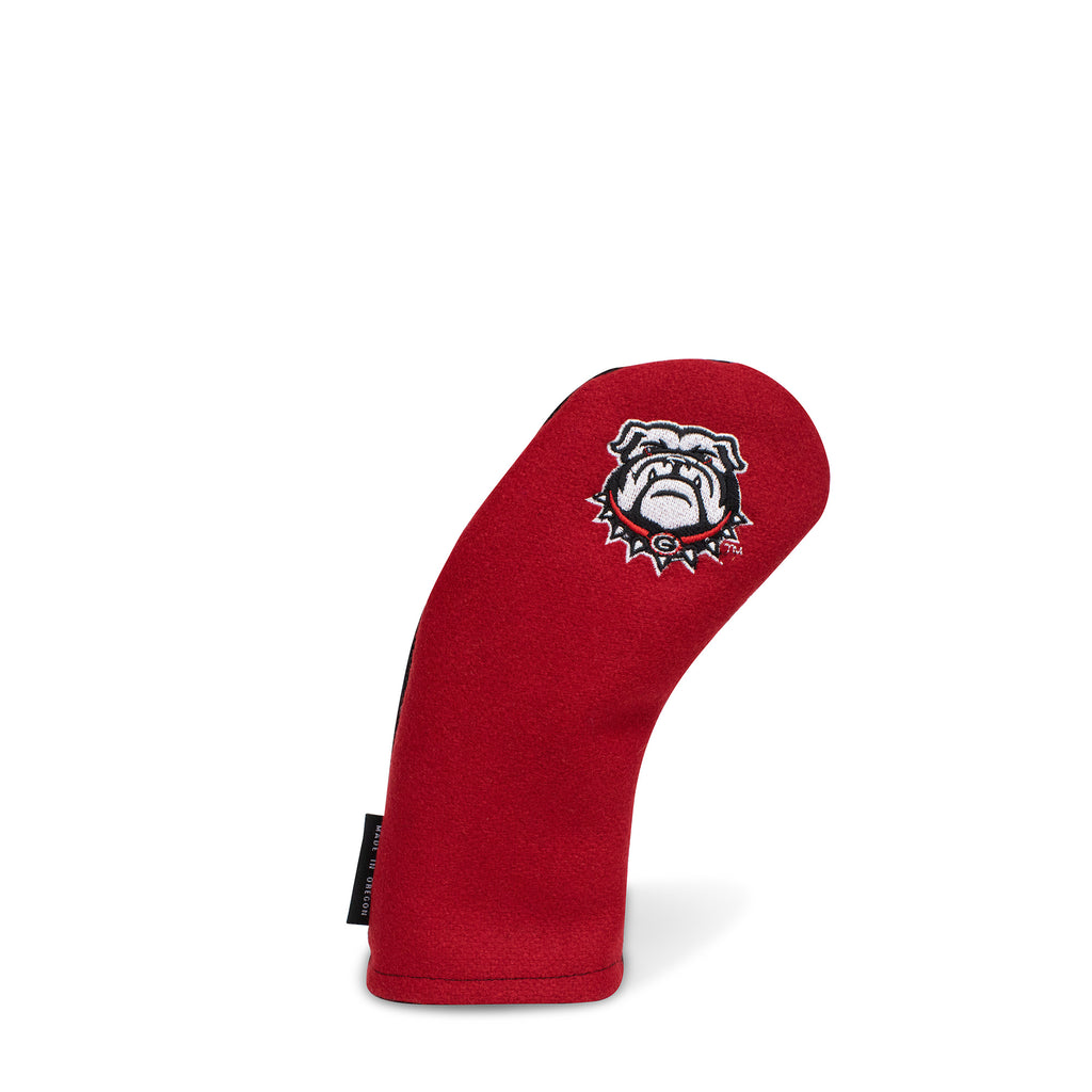 University of Georgia Bulldogs Hybrid Cover