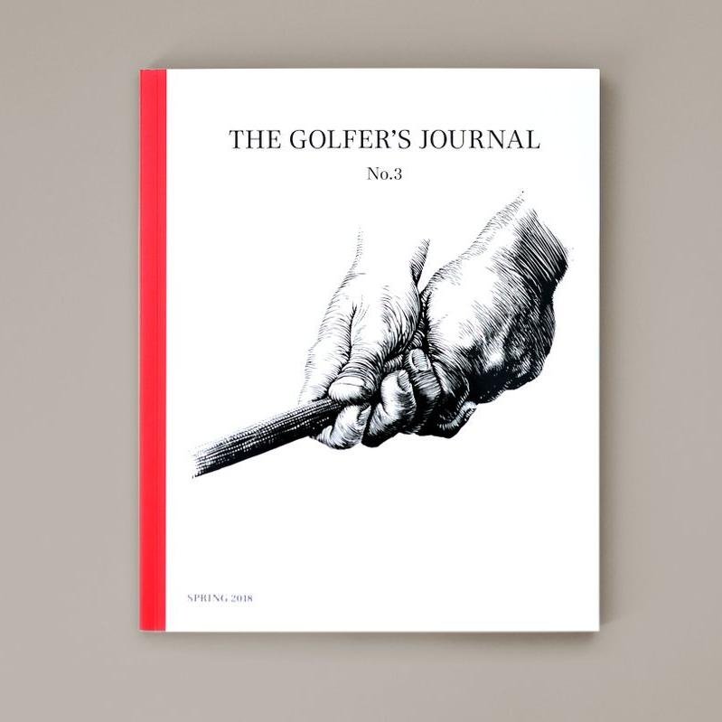 THE GOLFER'S JOURNAL No.3