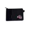 Gonzaga University Zippered Pouch