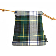 Gordon Dress Modern Tartan Pouches