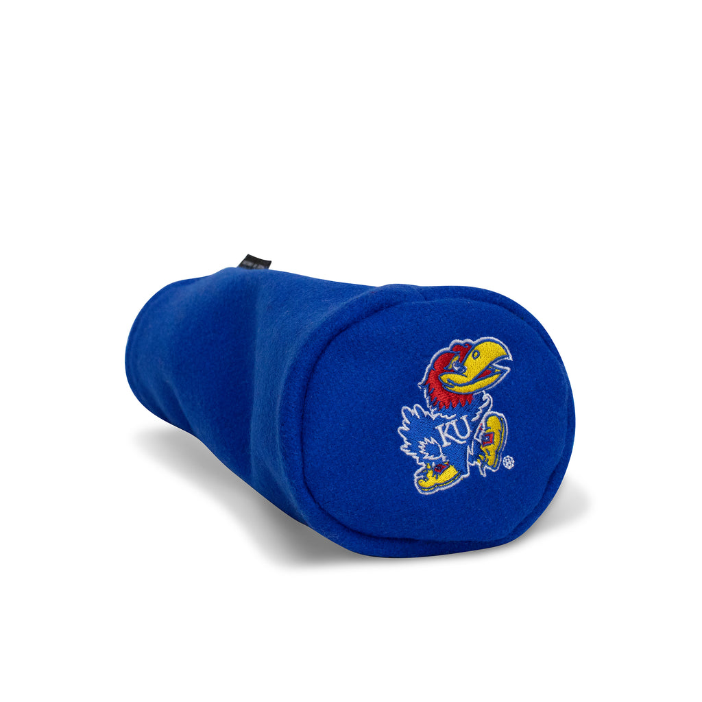 University of Kansas Jayhawks Fairway Cover