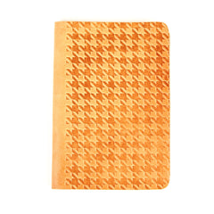 Leather Dogtooth Field Book
