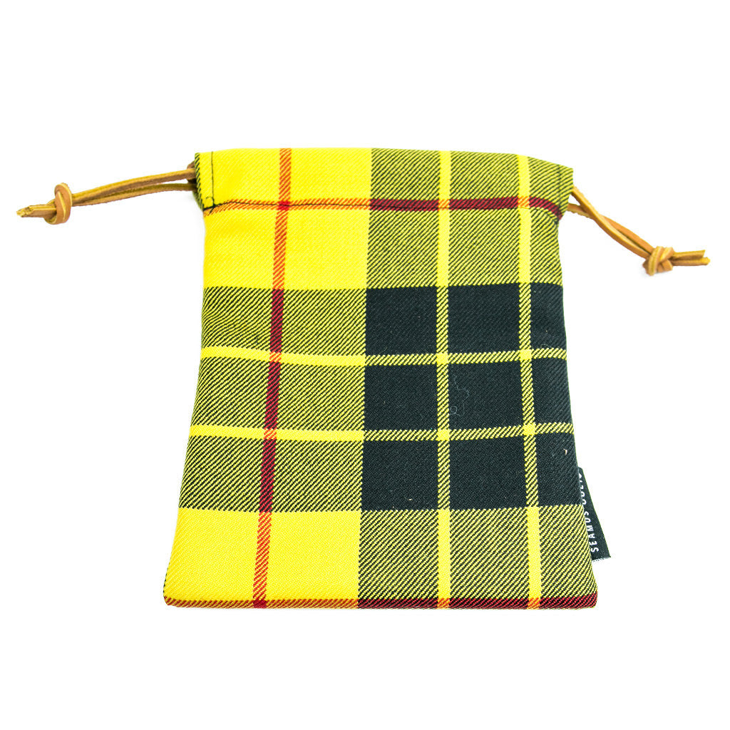 MacLeod of Lewis (Dress) Tartan Pouches