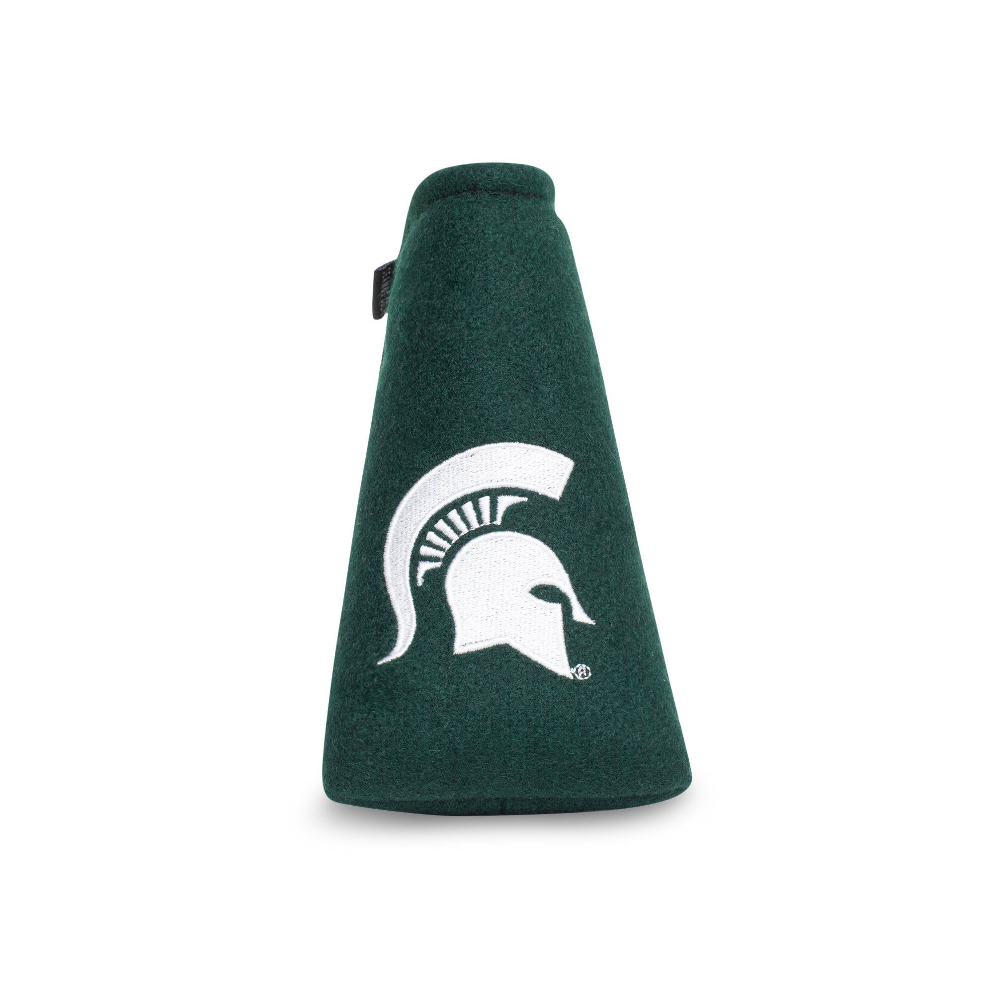 michigan state university spartan putter cover golf head cover
