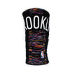 "Brooklyn Nets ""City Edition"" Headcover"