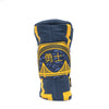 "Golden State Warriors ""City Edition"" The Bay Headcover"