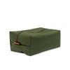 OD Green Ballistic Nylon Shoe Bag