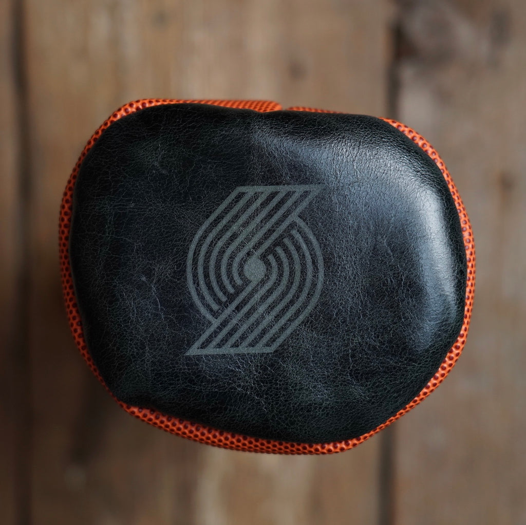 Portland Trail Blazers - Basketball Driver Cover