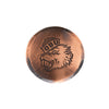"Hand Forged® Oregon State University ""Benny the Beaver"" Ball Mark - Copper"