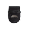 Black Bridle Ball Mark & Pitch Tool Leather Holster