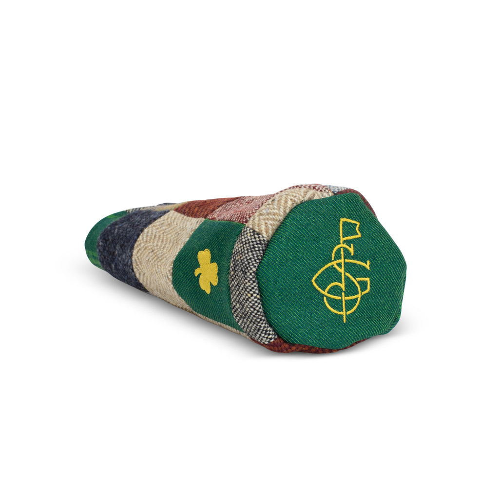 The Portrush Patchwork Fairway Cover