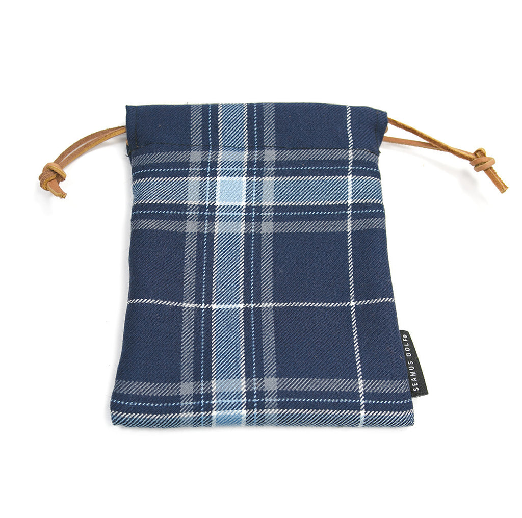 Pride of the Clyde Tartan Pouches