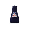 University of Arizona Magnet Blade Putter Cover