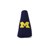 University of Michigan Magnet Blade Putter Cover