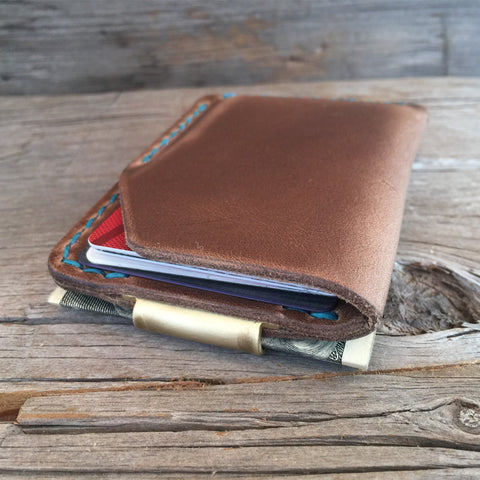 The Seamus Wallet