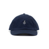 Seamus Cotton Hat - Navy
