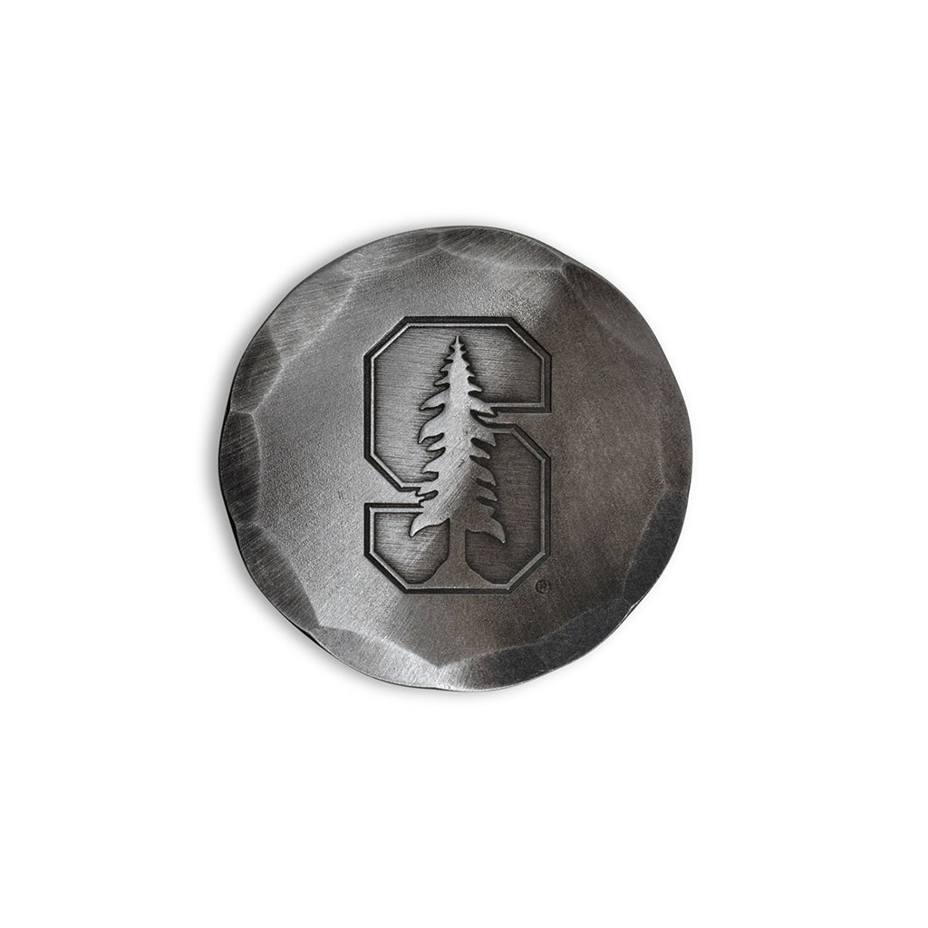 Hand Forged® Stanford University Ball Mark - Steel