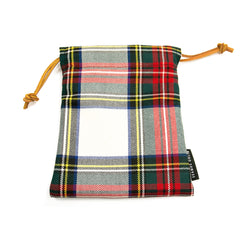 Stewart - Modern Dress Tartan Pouches