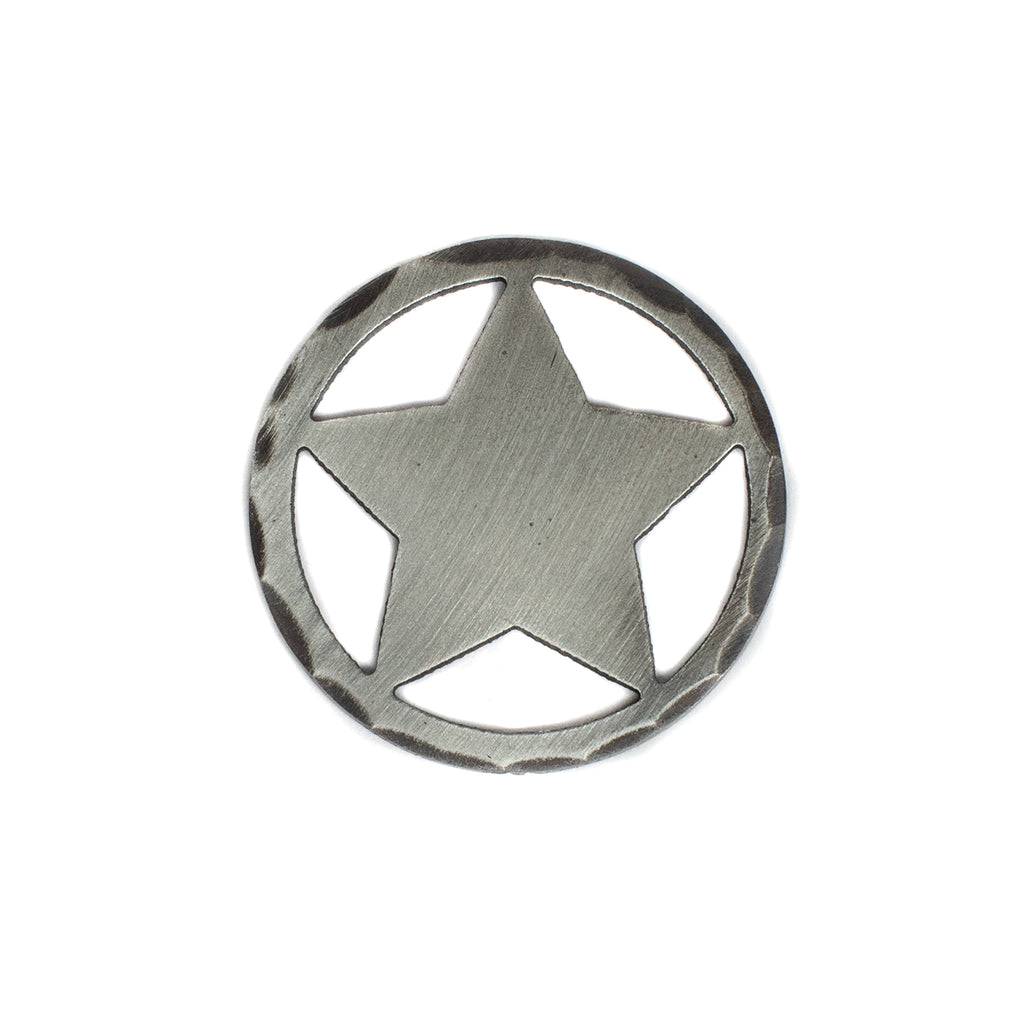 Hand Forged® Lone Star Cut-Out Ball Mark