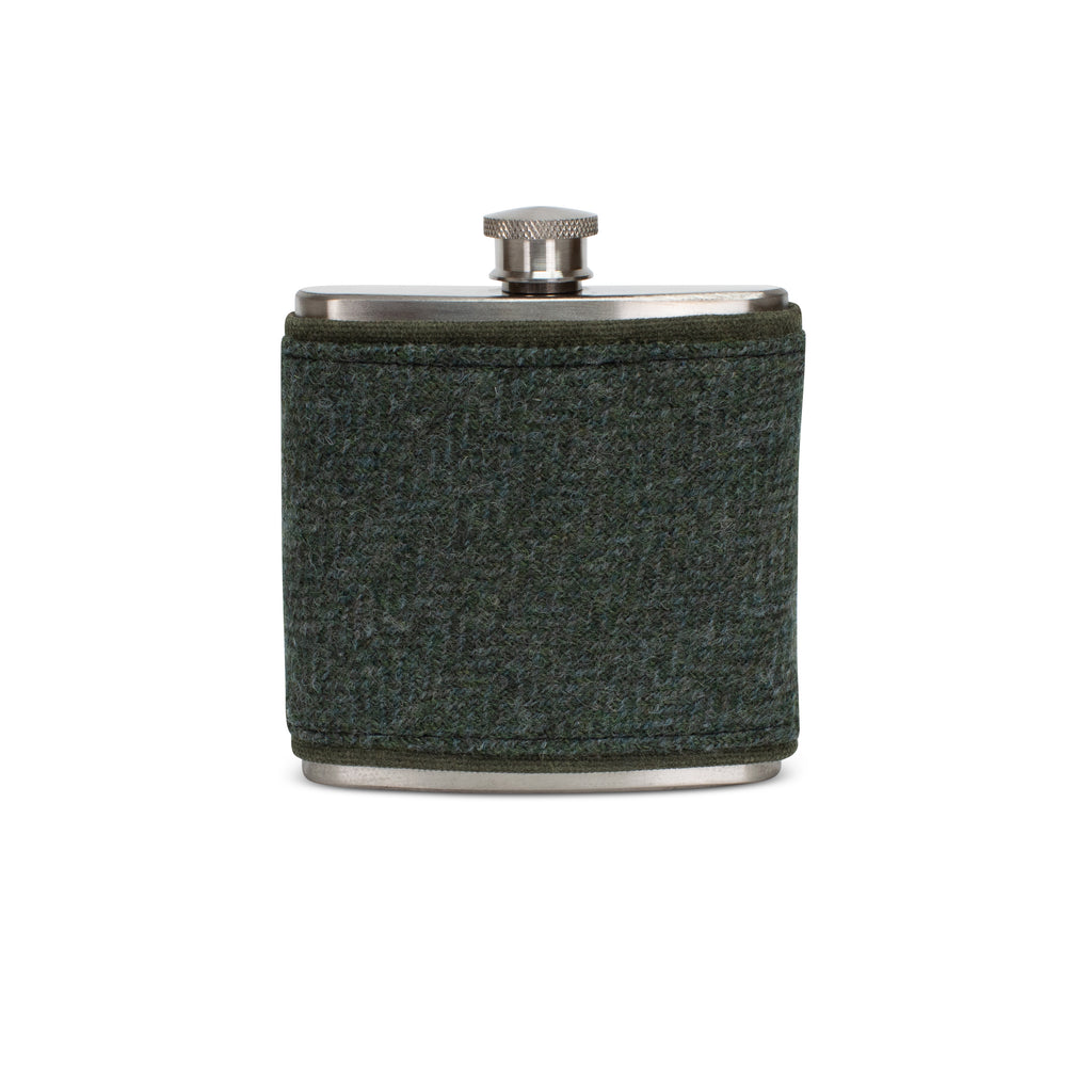 Tomintoul Wrapped Flask