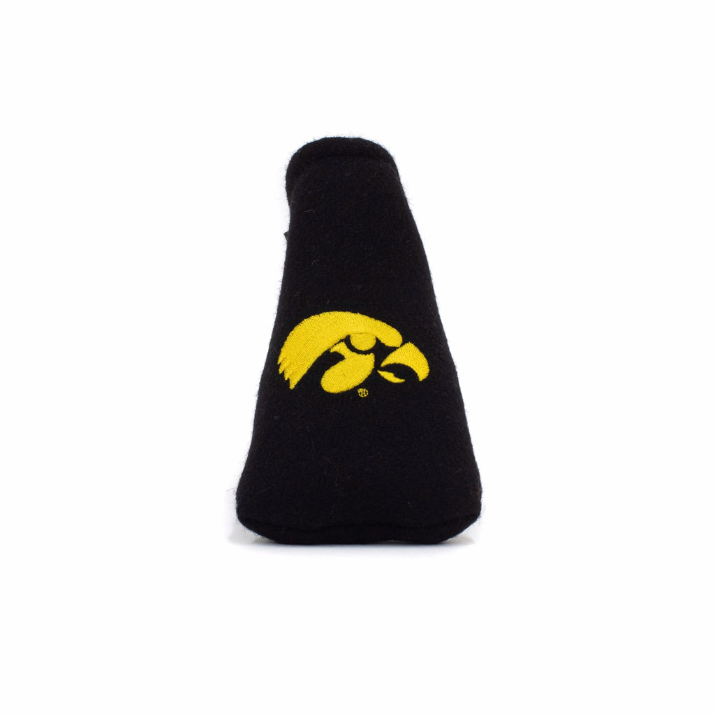 University of Iowa Magnet Blade Putter Cover