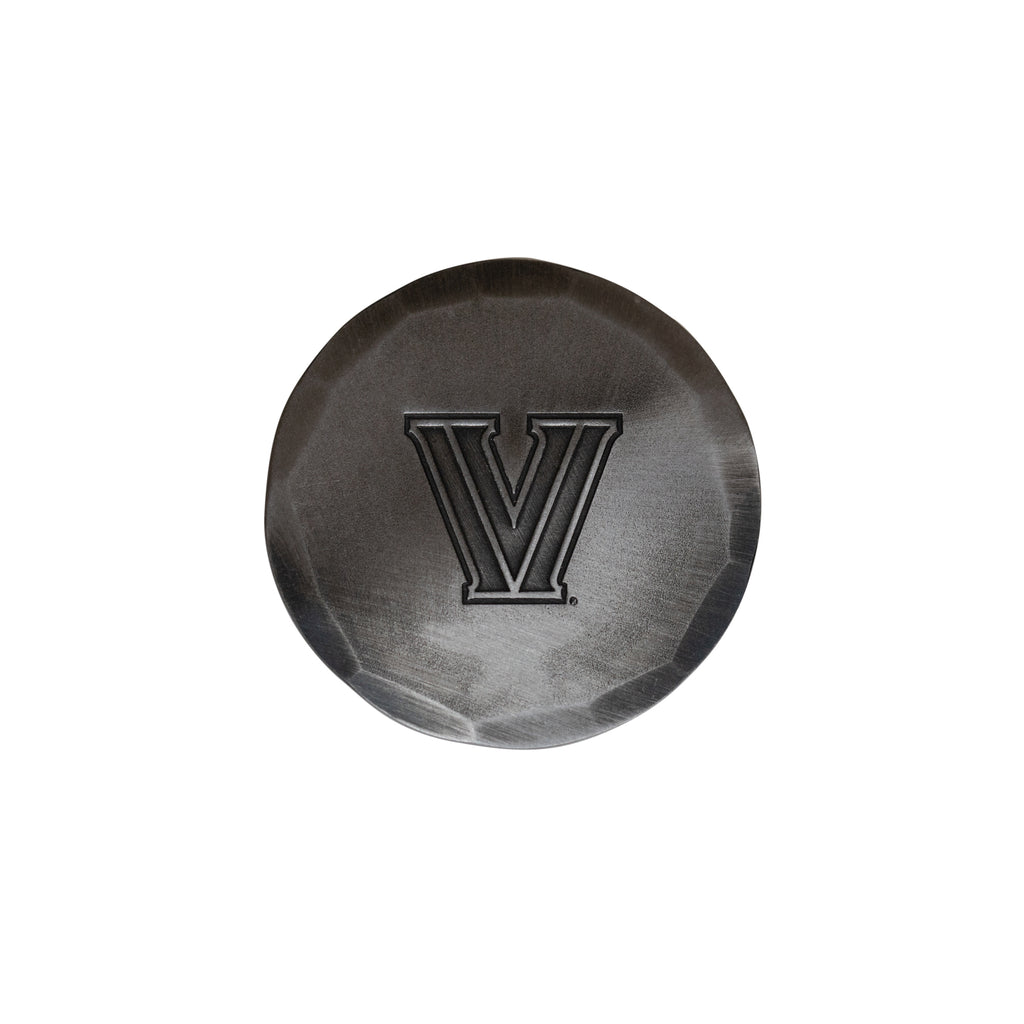Hand Forged® Villanova University Ball Mark - Steel