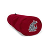 Washington State University Cougars Crimson Driver Cover