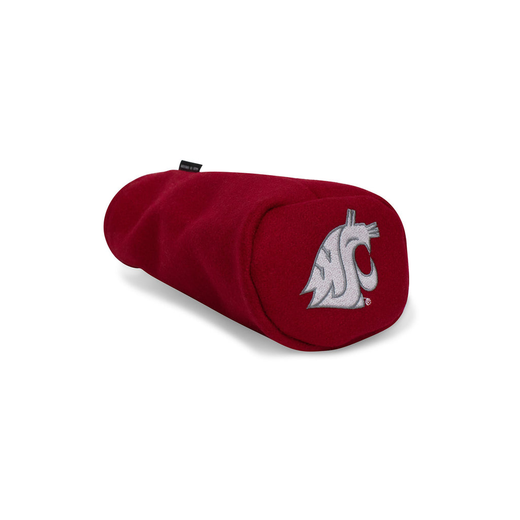 Washington State University Cougars Crimson Fairway Cover