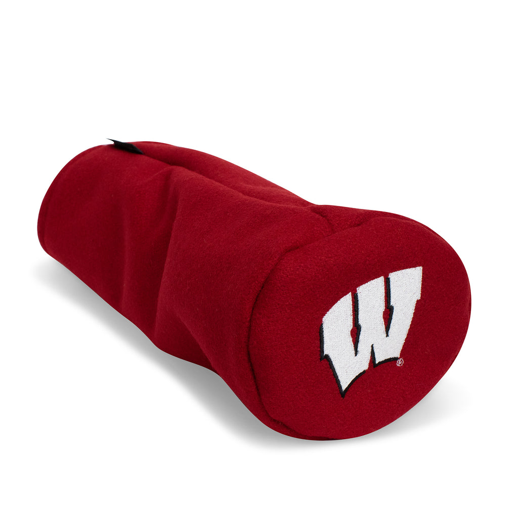 University of Wisconsin Driver Cover