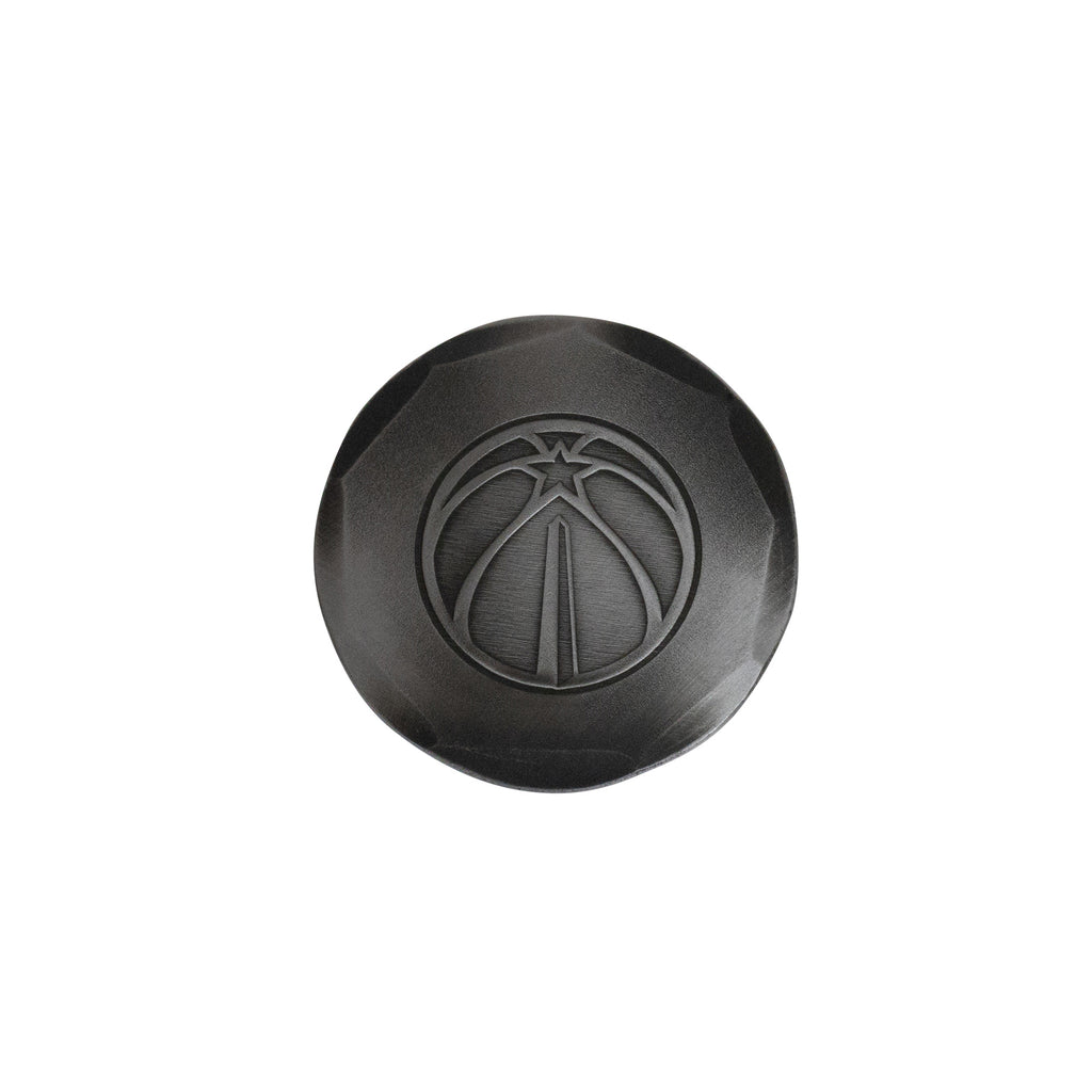 Hand Forged® Washington Wizards Ball Mark - Steel