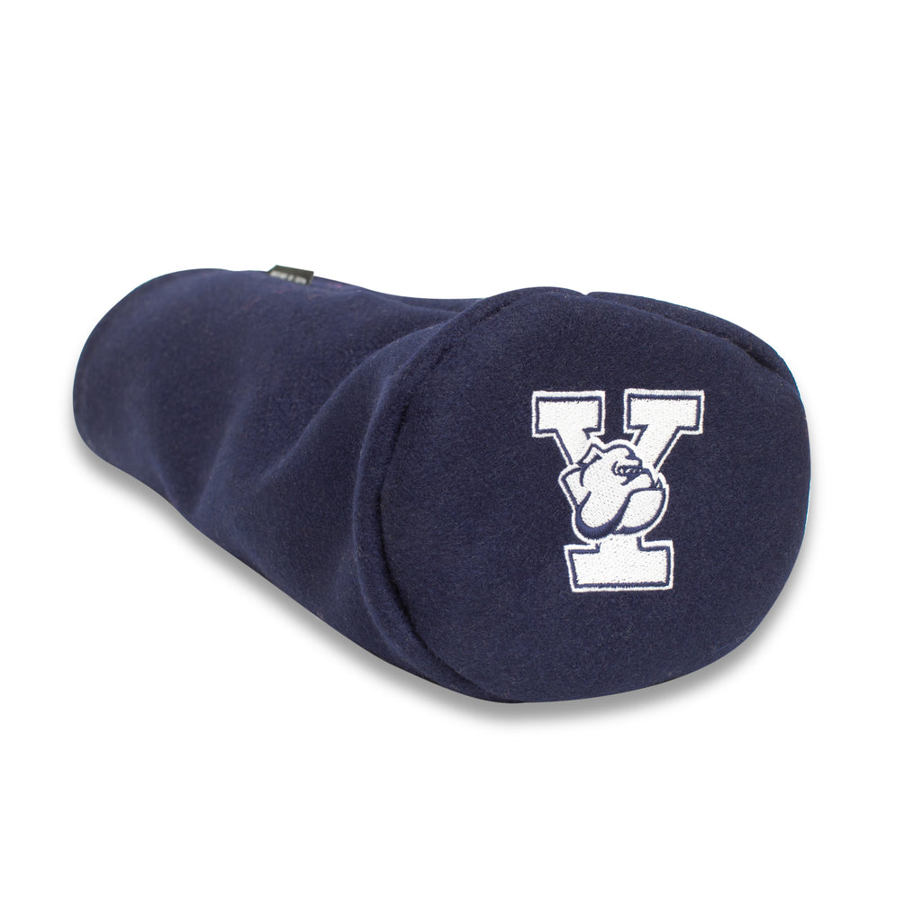 Yale University Bulldogs Driver Cover
