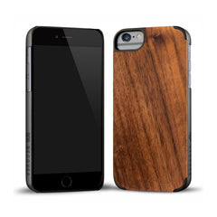 Walnut iPhone 6 Case by Recover