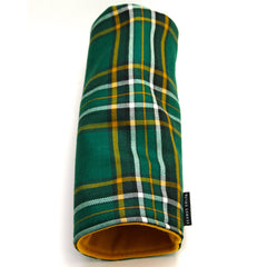 Irish National Tartan Head Covers