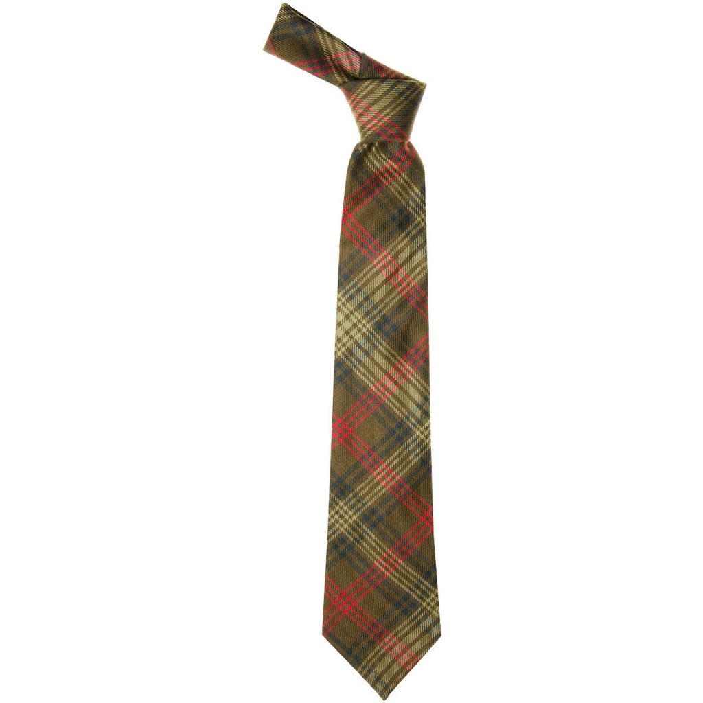 Ross Hunting Weathered Tie