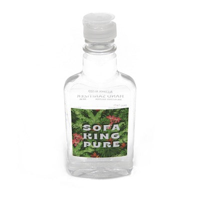 Sofa King Pure Hand Sanitizer
