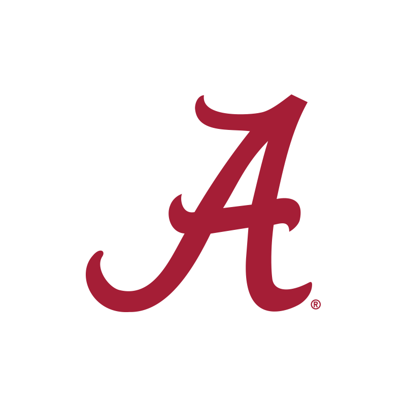 University of Alabama Crimson Tide Golf Acccessories by Seamus Golf