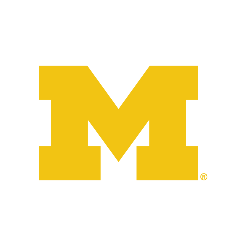 University of Michigan Woverines Golf Acccessories by Seamus Golf