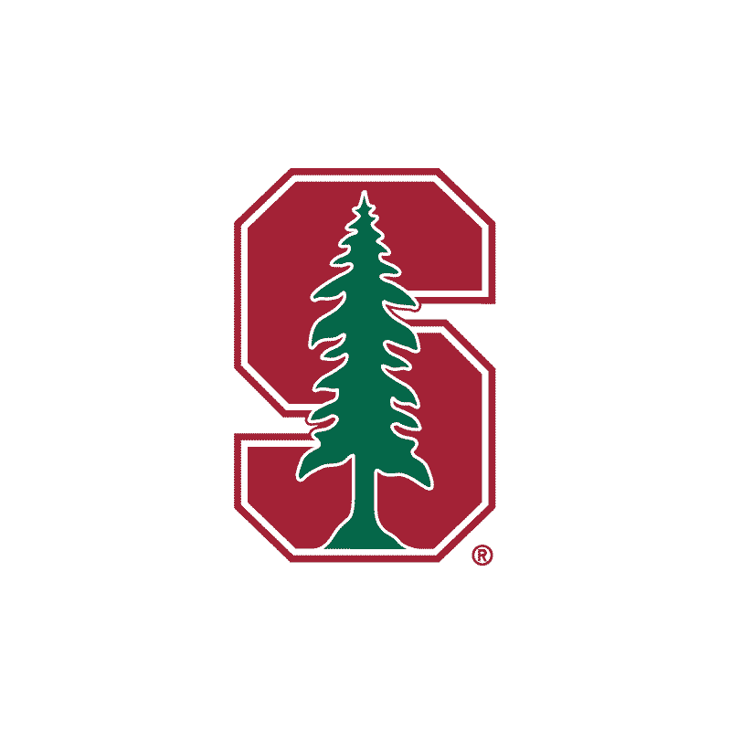 Stanford University Cardinal Golf Acccessories by Seamus Golf