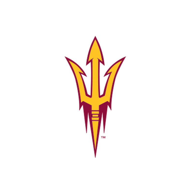 Arizona State University Sun Devils Golf Acccessories by Seamus Golf