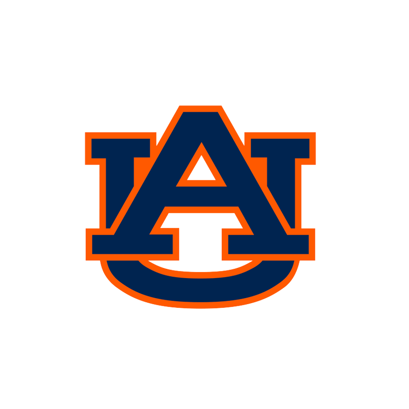 Auburn University Golf Acccessories by Seamus Golf