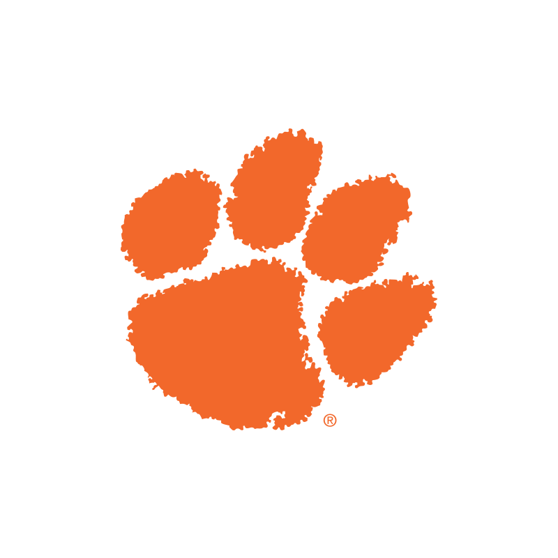 Clemson University Tigers Golf Acccessories by Seamus Golf