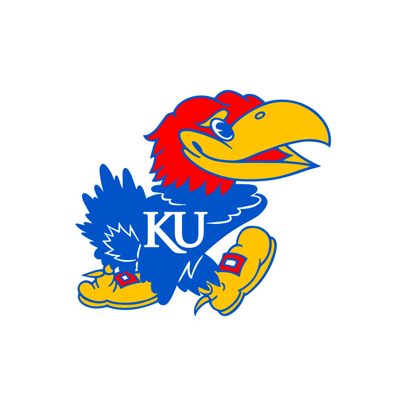 University of Kansas Jayhawks Golf Acccessories by Seamus Golf