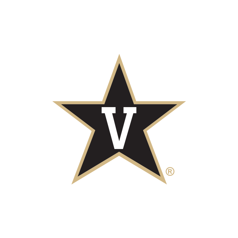 Vanderbilt University Commodores Golf Acccessories by Seamus Golf
