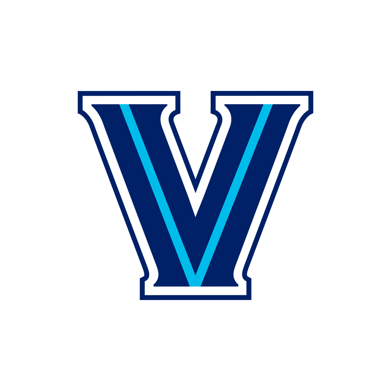 Villanova University Wildcats Golf Acccessories by Seamus Golf