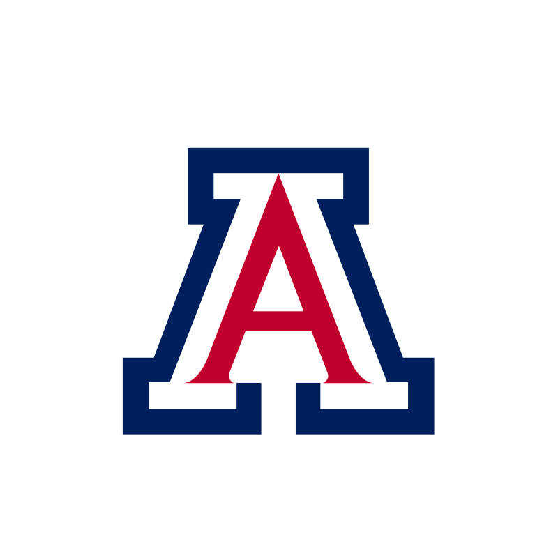 University of Arizona Wildcats Golf Acccessories by Seamus Golf