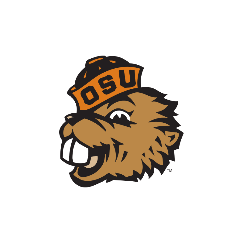 Oregon State University Beavers Golf Acccessories by Seamus Golf