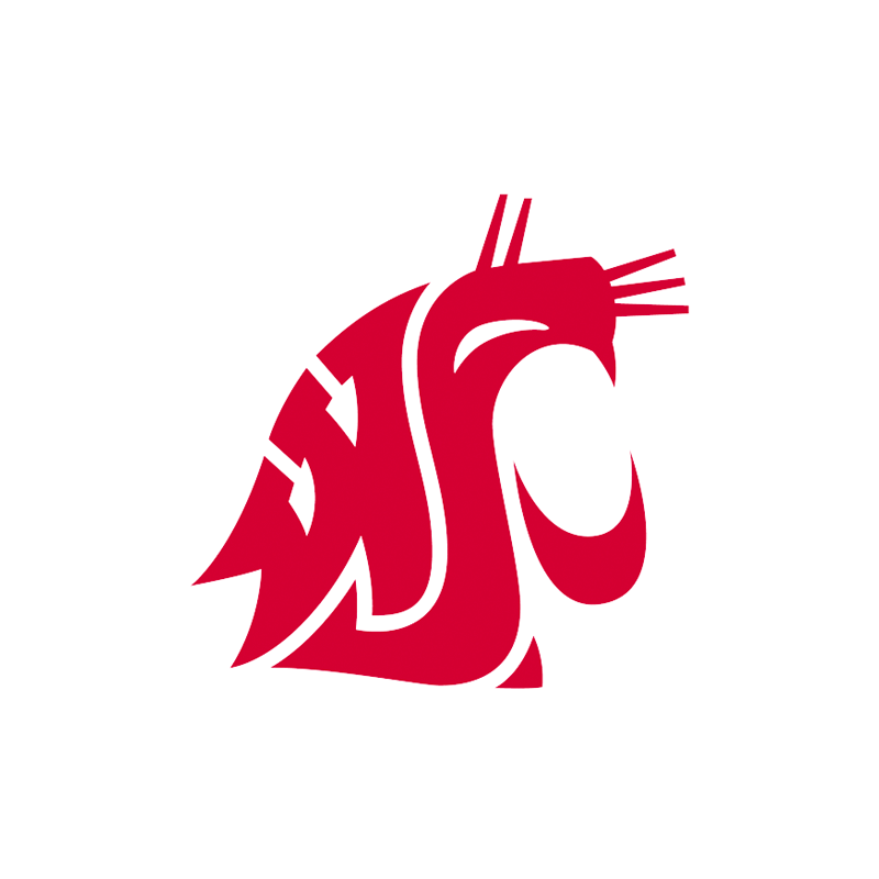 Washington State University Cougars Golf Acccessories by Seamus Golf