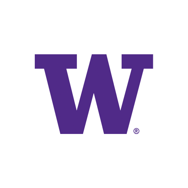University of Washington Huskies Golf Acccessories by Seamus Golf
