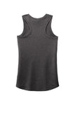 District Brand Women's Perfect Tri Racerback Tank